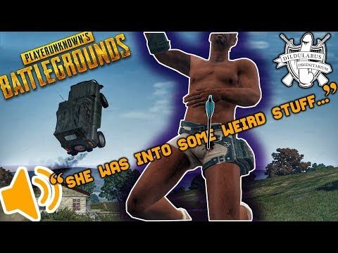 MOST DYSFUNCTIONAL PUBG TEAM RETURNS! Funny voice chat & fails (D1Ld-0 SQUAD Highlights #14)