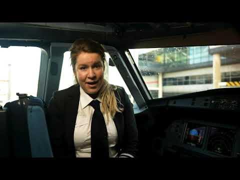 Lécole en vol easyJet #4 Comment les pilotes savent-ils où aller ?