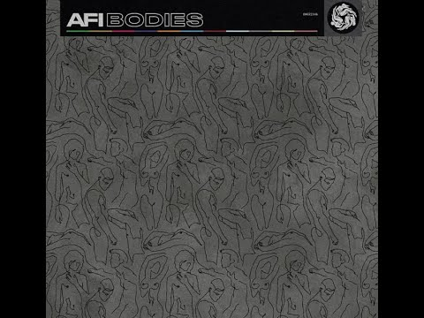 """AFI new album """"Bodies"""" unveiled, 2 new songs out Looking Tragic and Begging for Trouble..!"""