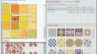 free form quilt layouts on quilting studio