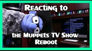3 Reactions to the Muppets TV Show Reboot