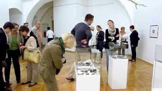 Izložba umjetničkog nakita 4 lica Julijane Rodić Ozimec