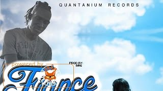 Vitch - Fiance [Blue River Riddim] April 2017