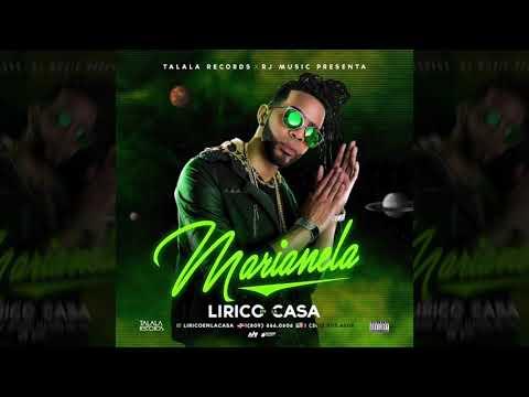 Lirico En La Casa - Marianela (2018) NEW