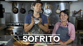 How to Make Sofrito with Adobo Queen Nancy Reyes Lumen