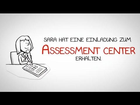 assessment center academy - youtube, Einladung