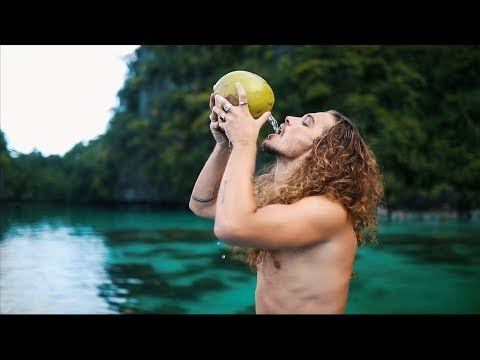 GIARO GIARRATANA - CHERISH EVERY MOMENT  ( Shot in the Philippines )