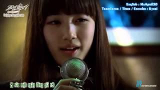 Winter Child  Suzy (MissA) [Dream High OST]