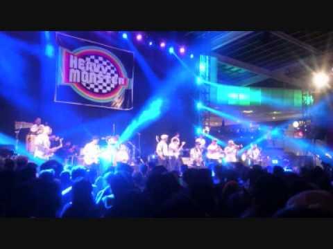 HEAVY MONSTER FULL ALBUM JALAN PENUH KENANGAN (JPK) @wisnusugiatmaja