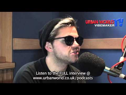 Vince Kidd talks life B4 the voice, Phone convo with Mic Jackson, Street certified collabs