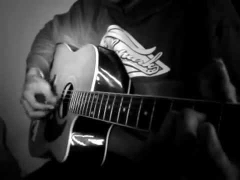 Rasa Cinta Padamu - Jamrud (Guitar Cover)