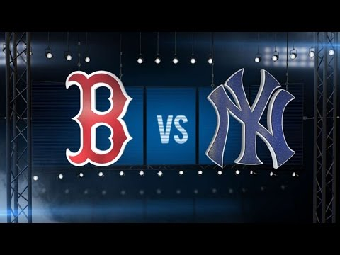 7/16/16: Leon powers Red Sox to win with four RBIs