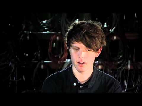James Blake BBC Sound of 2011
