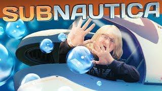Subnautica #10 - UNDER PRESSURE