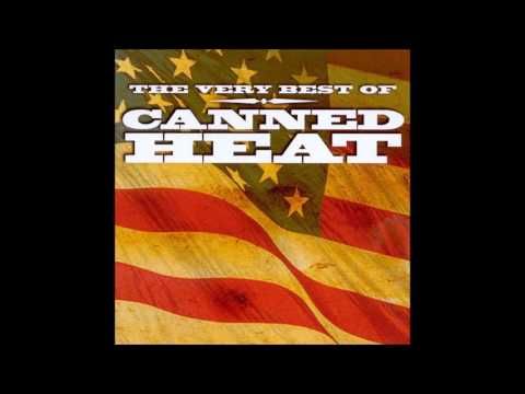 CANNED HEAT *On the Road Again  1968 (recorded 1967)   HQ