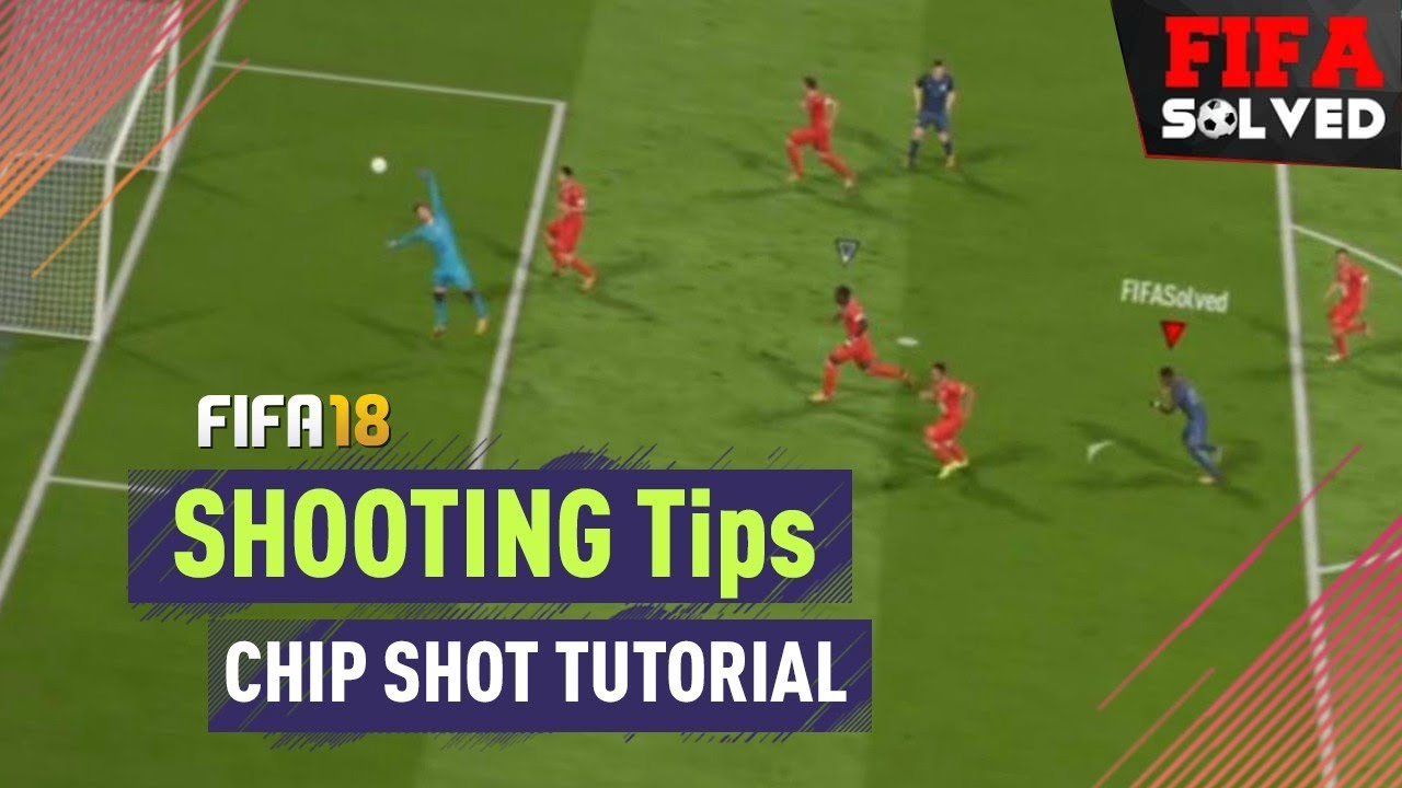 Do chip shot fifa 18 auto player switch fifa 2018