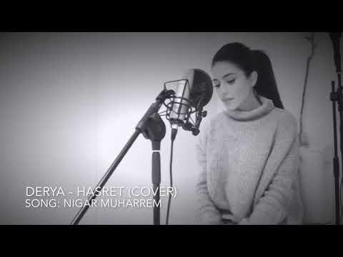 DERYA Urkmez HASRET (COVER)