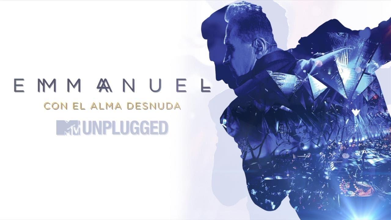 Emmanuel - La Chica De Humo (Audio) - YouTube