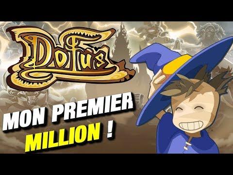 DOFUS 1.29 - Je Suis Déjà Millionaire !! ( Mes Astuces Kamas )