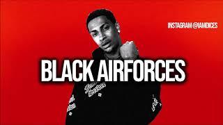 """""""Black Airforces"""" Comethazine/XXXTentacion type beat Prod. by Dices"""