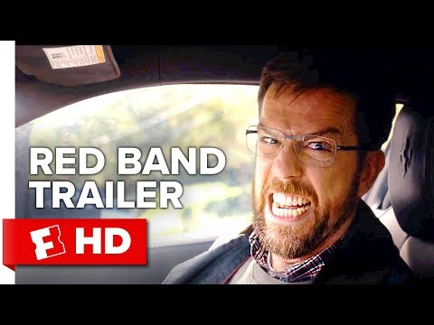 Father Figures Red Band Trailer #1 (2017) | Movieclips Trailers