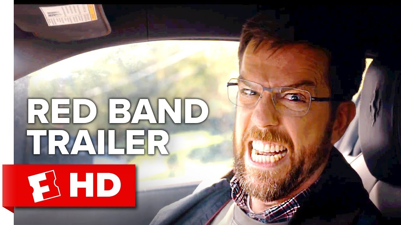 Father Figures Red Band Trailer #1 (2017)   Movieclips Trailers