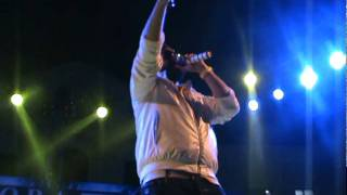 RDB Tare Gin Gin Live @ Iqra University Karachi 10th Oct 11