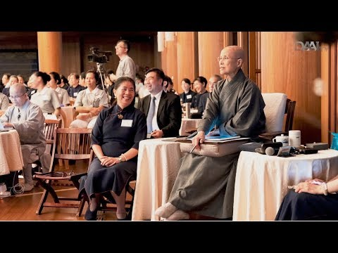 Jawaban - Dokumentasi 25 Tahun Tzu Chi Indonesia (Bagian 6)