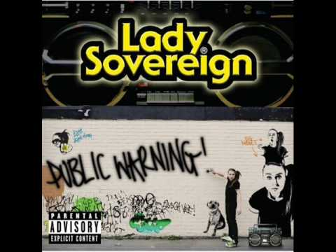 "Lady Sovereign ""Random"" + Lyrics"