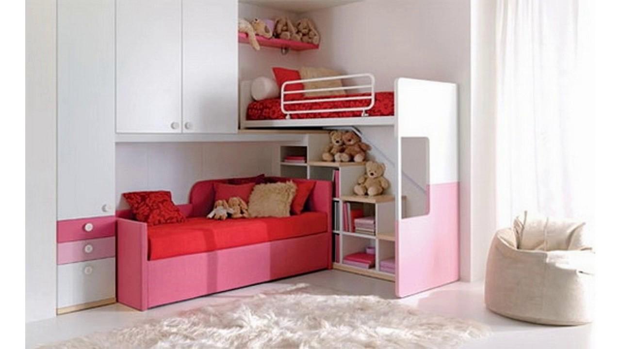 Kinder kleine schlafzimmer ideen