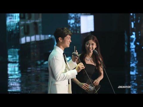 MAMA 2016 - How Can I Forget You - Park Bo Gum ❤ Kim Yoo Jung 구르미 그린 달빛 - 박보검 ❤ 김유정