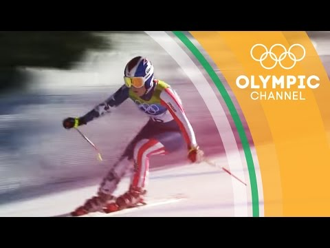 The Comebacks to Watch at the Winter Olympics | Road to PyeongChang 2018