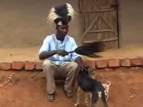 Rumba Ohangla   Otieno Aloka