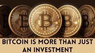 BITCOIN | CRYPTOCURRENCY | THE BIGGER PICTURE