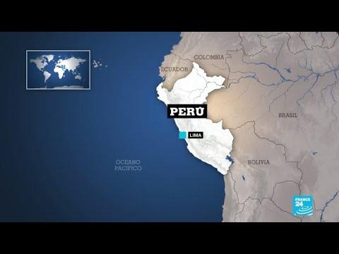 Martín Vizcarra, el ingeniero civil llamado a reconstruir la política de Perú