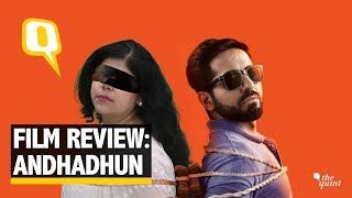 Andhadhun Review: Ayushmann Khurrana-Tabu Starrer is a Gripping Tale of Twists and Turns