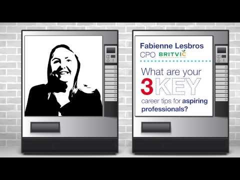 Procurement Best Practice Tips from Chris Ayscough, Andrew Newnham & Fabienne Lesbros