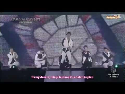 2pm-Take Off Full Ver Malay Sub