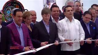 Programa Especial: Feria Nacional de Pueblos Mágicos 2018