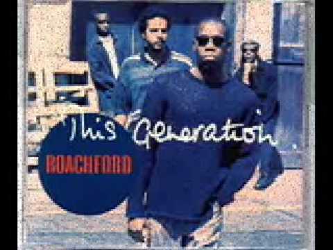 Roachford This Generation