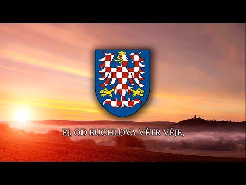 Moravian Song - Ej, od Buchlova