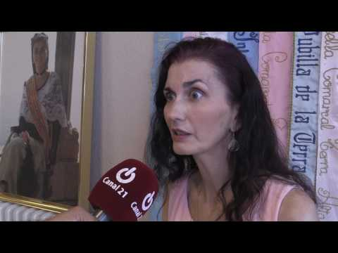 La Fatarella exposa els 50 anys de pubilles i hereus