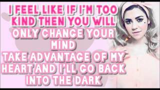 Lonely Hearts Club - Marina and the Diamonds (LYRICS ON SCREEN)