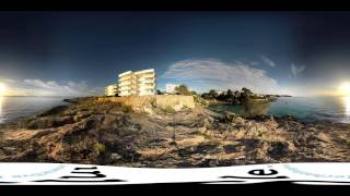Cala Blava (Mallorca) - Video 360 | Inisle