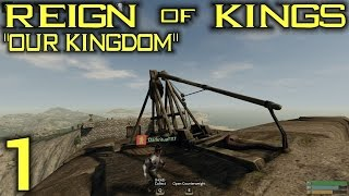 Reign Of Kings Gameplay / Let