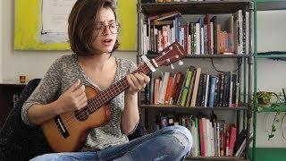 Baixar café das 6 - k a m a i t a c h i | ukulele cover Ariel Mançanares