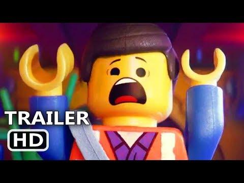 Playlist O FILME LEGO 2 (NOVO) 🔥😍