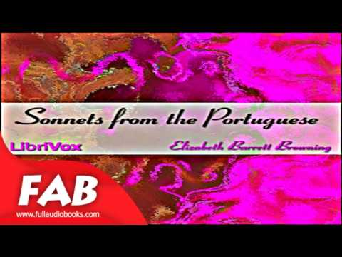 Sonnets from the Portuguese version 2 Full Audiobook by Elizabeth Barrett BROWNING