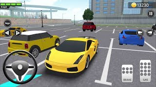Parking Frenzy 2.0 3D Game #2 - Play Fun Parking Car Game Android iOS gameplay