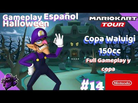 mario-kart-tour/halloween-tour/copa-waluigi-150cc/full-gameplay-#14